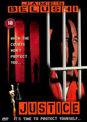 Rent Justice Online DVD Rental