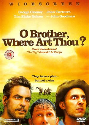 O Brother, Where Art Thou? Online DVD Rental