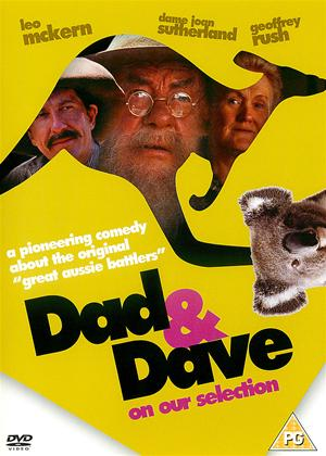 Dad and Dave on Our Selection Online DVD Rental