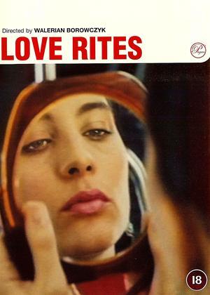 Love Rites Online DVD Rental