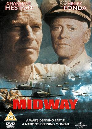 Battle of Midway Online DVD Rental