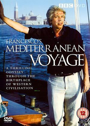Rent Francesco's Mediterranean Voyage Online DVD Rental
