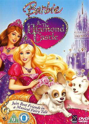 Barbie: Diamond Castle Online DVD Rental