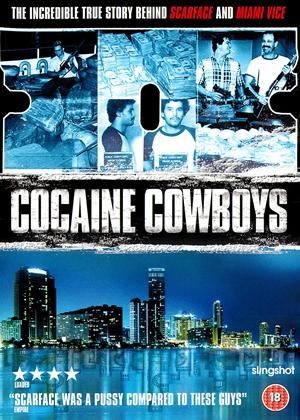 Cocaine Cowboys Online DVD Rental
