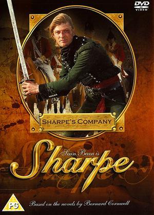 Sharpe: Sharpe's Company Online DVD Rental