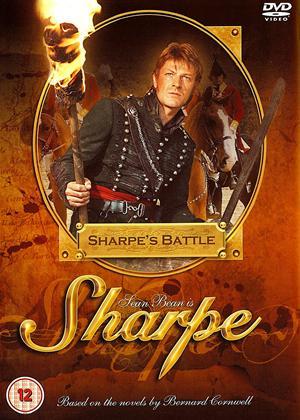 Rent Sharpe: Sharpe's Battle Online DVD Rental