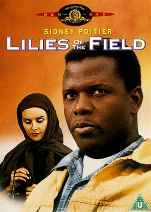 Lilies of the Field Online DVD Rental