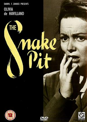 The Snake Pit Online DVD Rental