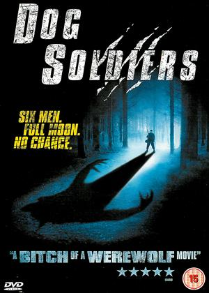 Dog Soldiers Online DVD Rental