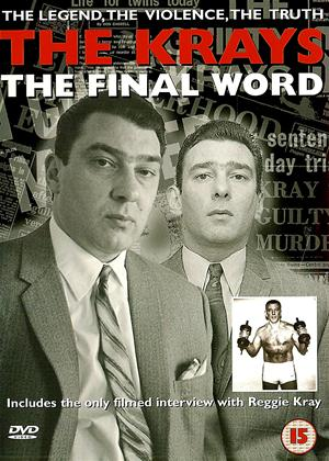 Rent The Krays: The Final World Online DVD Rental