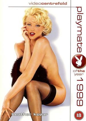 Playboy: Video Centrefold: Heather Kozar Online DVD Rental