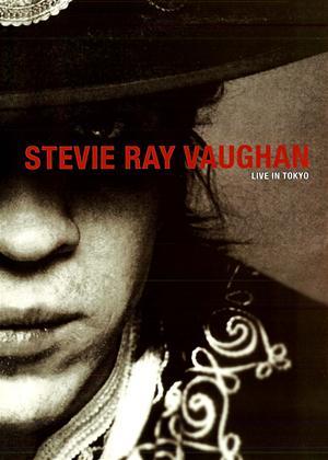 Stevie Ray Vaughan: Live in Tokyo Online DVD Rental