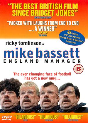 Mike Bassett: England Manager Online DVD Rental