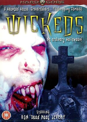 Rent The Wickeds Online DVD Rental