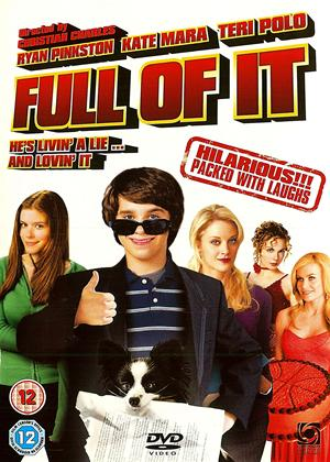 Full of It Online DVD Rental