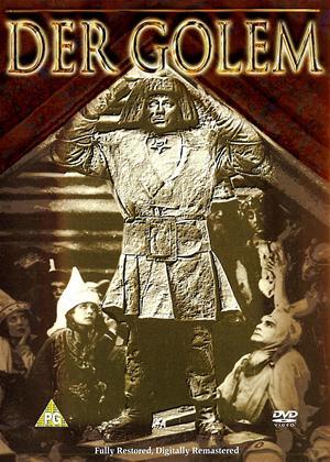 Der Golem Online DVD Rental