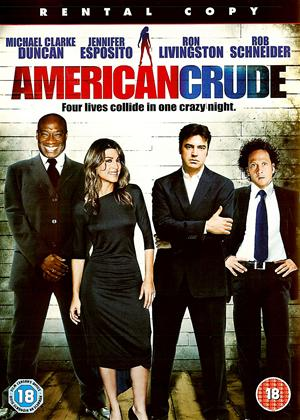 Rent American Crude Online DVD Rental