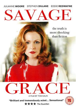 Savage Grace Online DVD Rental