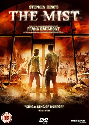 The Mist Online DVD Rental