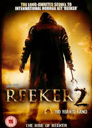 Rent Reeker 2: No Man's Land Online DVD Rental