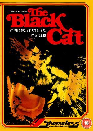 Rent The Black Cat (aka Gatto Nero) Online DVD Rental