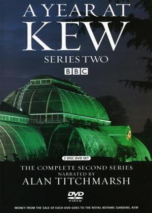 Rent A Year at Kew: Series 2 Online DVD Rental
