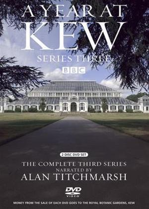 A Year at Kew: Series 3 Online DVD Rental