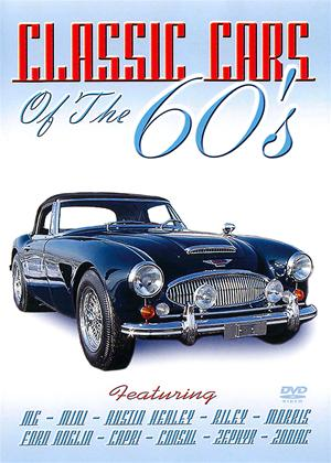 Classic Cars of the 60's Online DVD Rental