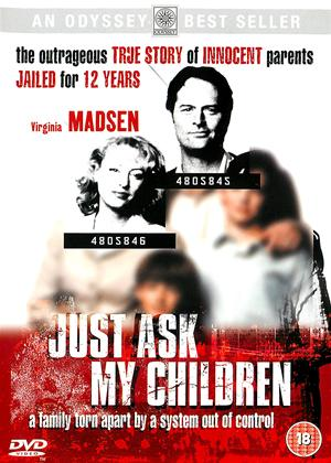 Just Ask My Children Online DVD Rental