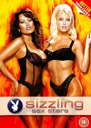 Rent Playboy: Sizzling Sex Stars Online DVD Rental