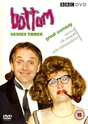 Rent Bottom: Series 3 Online DVD Rental