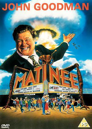 Matinee Online DVD Rental