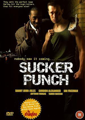 Sucker Punch Online DVD Rental