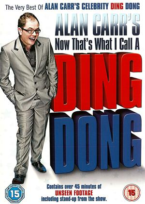 Rent Alan Carr's Now Thats What I Call a Ding Dong Online DVD Rental