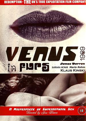 Venus in Furs Online DVD Rental