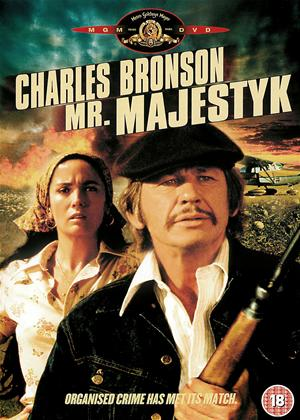 Mr. Majestyk Online DVD Rental