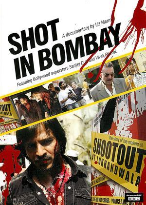Rent Shot in Bombay Online DVD Rental