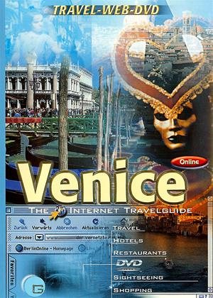 Rent Travel Web DVD: Venice Online DVD Rental