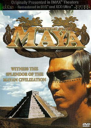 Rent Mystery of the Maya Online DVD Rental