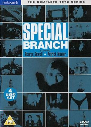 Special Branch: Series 3 Online DVD Rental