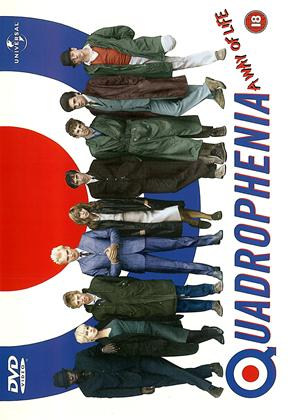Rent Quadrophenia Online DVD Rental