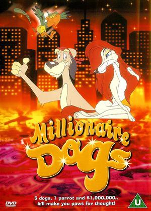Millionaire Dogs Online DVD Rental