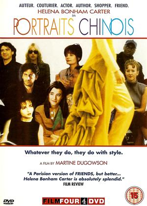 Portraits Chinois Online DVD Rental