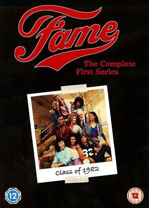 Fame: Series 1 Online DVD Rental