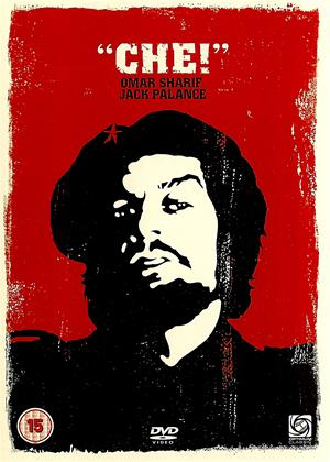 Rent Che! Online DVD Rental