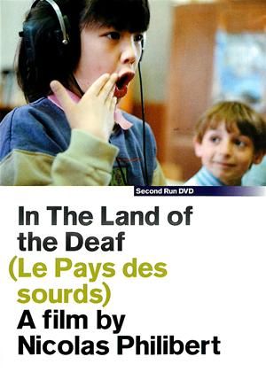 Land of the Deaf Online DVD Rental