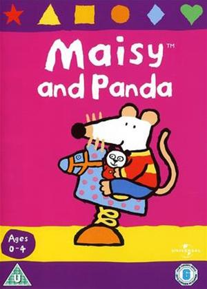 Rent Maisy: Panda Online DVD Rental