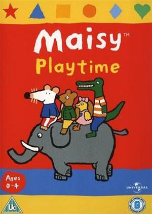 Rent Maisy: Playtime Online DVD Rental