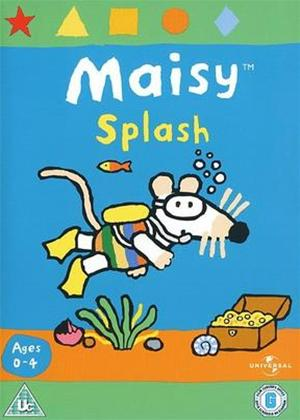 Maisy: Splash Online DVD Rental