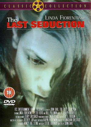 Rent The Last Seduction Online DVD Rental